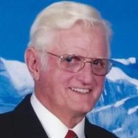 Ralph Warren Hendricks  October 30 1931  October 19 2020