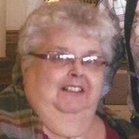 Donna Jean Bickley  July 21 1942  October 30 2020