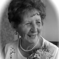 Harriet Dolosic  July 03 1921  November 27 2020