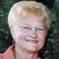 Carlene Reese Jensen  October 26 1939  December 28 2020