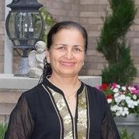 Dr Nirmala Arora  June 10 1947  December 26 2020