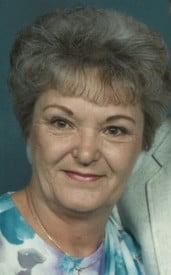 Lois Judith Judy Hamilton  May 5 1933  January 6 2021 (age 87)