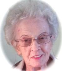 Mary Margaret Clair Doyle  January 12 2021