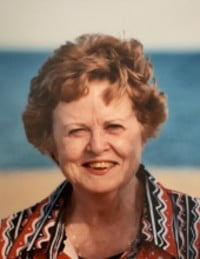 Catherine Coffey  March 9 1936