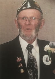 Rodney Lee Wright  March 9 1926  January 8 2021 (age 94)