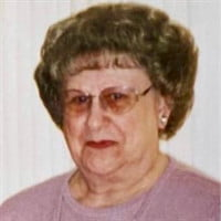 Virginia Lee Kile  May 4 1931  November 30 2020