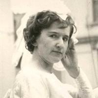 Helen Cramer  September 9 1937  February 16 2021
