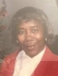 Letha Walker  October 7 1937  February 21 2021 (age 83)
