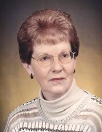 Barbara Ann Vogel Wittenauer  March 30 1936  April 29 2021 (age 85)