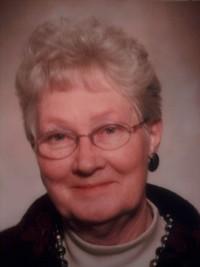 Evelyn Eleanor Nash  February 9 1936  May 2 2021 (age 85)