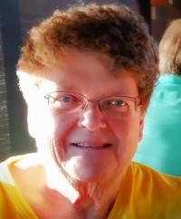 Mary Lou Parker  January 8 1942  May 18 2021 (age 79)