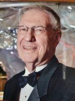 Richard I Doolittle  February 4 1933  May 23 2021 (age 88)