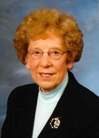 Joan Mary Koch  May 3 1934  May 22 2021 (age 87)