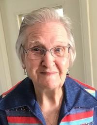 Charlotte S Adams Madasz-Haydn  February 5 1928  May 27 2021 (age 93)