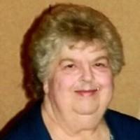Kathleen Elaine Stollberg  March 16 1951  June 15 2021