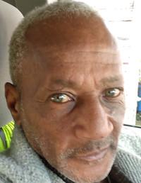 Harold Pluto Jackson  February 25 1956  June 15 2021 (age 65)