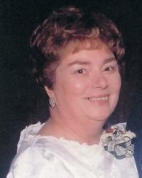 Patricia O'Brien  July 26 1937  June 18 2021 (age 83)