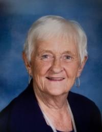 Pauline Katherine Sueppel McAreavy  August 21 1933