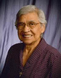 Socorro Padilla  March 9 1927  June 24 2021 (age 94)