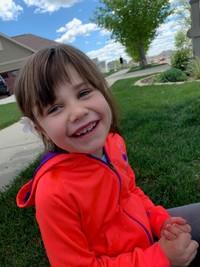 Eva Susan Borenitsch  October 19 2014  June 28 2021 (age 6)