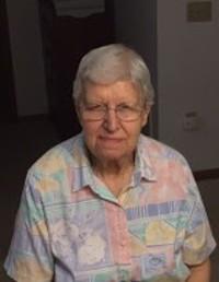 Mary Elizabeth Geyer Thiltgen  December 19 1930  July 3 2021 (age 90)