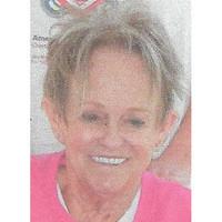 Sharon Ann Rouse  December 29 1942  July 19 2021