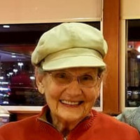 Sue Riddle  February 23 1932  July 20 2021