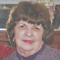 Rosemary Shank  January 22 1938  July 20 2021