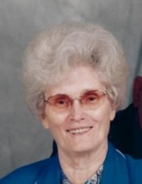 Juanita Marie Moran  April 22 1931
