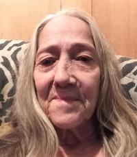 Bonita Kay Dink Miller  Monday October 11 2021